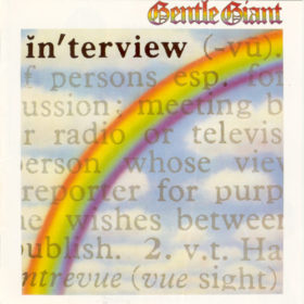 Gentle Giant – Interview (1976)