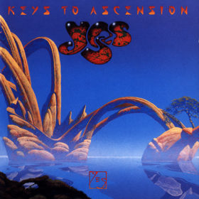 Yes – Keys to Ascension (1996)
