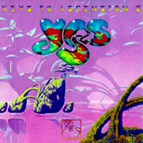 Yes – Keys to Ascension 2 (1997)