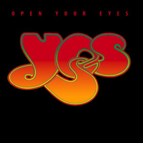 Yes – Open Your Eyes (1997)