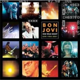 Bon Jovi – One Wild Night – Live 1985-2001 (2001)