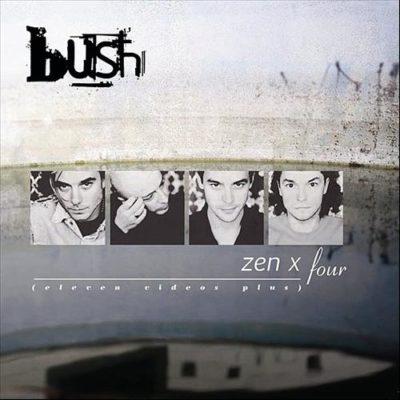Download Bush Zen X Four 2005 Rock Download