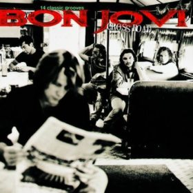 Bon Jovi – Cross Road (1994)