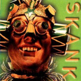 Skank – Calango (1994)