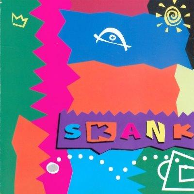 Skank – Skank (1992)