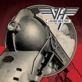 Van Halen – A Different Kind of Truth (2012)