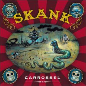 Skank – Carrossel (2006)