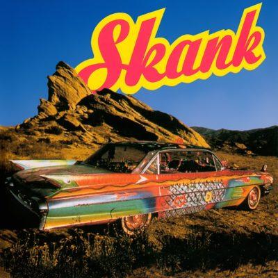 Download Skank - Maquinarama (2000) - Rock Download