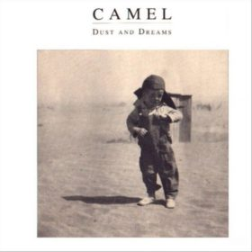 Camel – Dust and Dreams (1991)