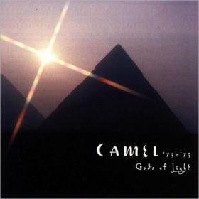 Camel – Gods of Light (2000)