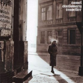 Camel – Stationary Traveller (1984)