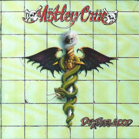 Mötley Crüe – Dr Feelgood (1989)