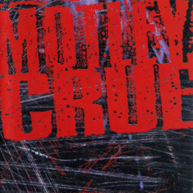 Mötley Crüe – Mötley Crüe (1994)