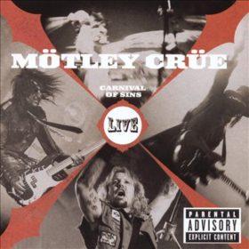 Mötley Crüe – Carnival of Sins Live (2006)