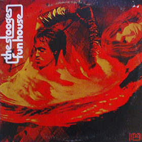 The Stooges – Fun House (1970)