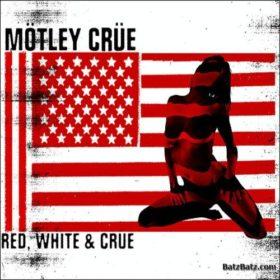 Mötley Crüe – Red, White & Crüe (2005)