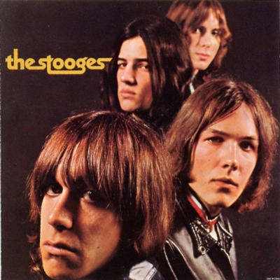 The Stooges – The Stooges (1969)