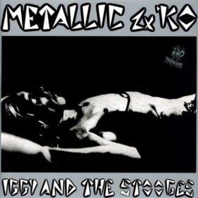 The Stooges – Metallic K.O. (1976)