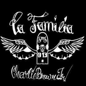 Charlie Brown Jr – La Família 013 (2013)