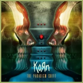 Korn – The Paradigm Shift (2013)