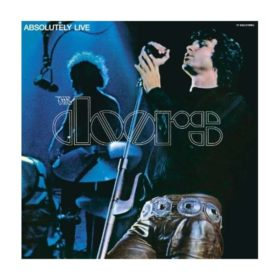 The Doors – Absolutely Live (1970)