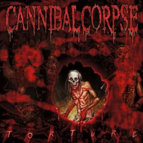 Cannibal Corpse – Torture (2012)