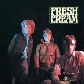 Cream – Fresh Cream (1966)