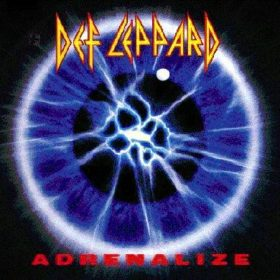 Def Leppard – Adrenalize (1992)