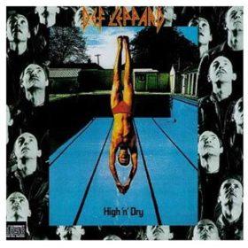 Def Leppard – High 'n' Dry (1981)