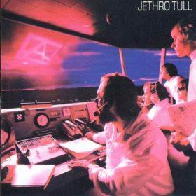 Jethro Tull – A (1980)