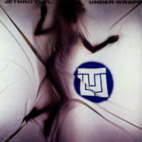 Jethro Tull – Under Wraps (1984)