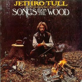 Jethro Tull – Songs from the Wood (1977)