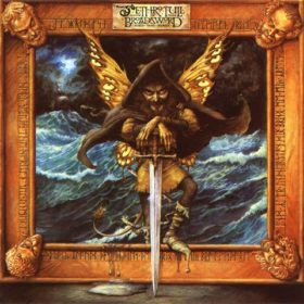 Jethro Tull – The Broadsword and the Beast (1982)