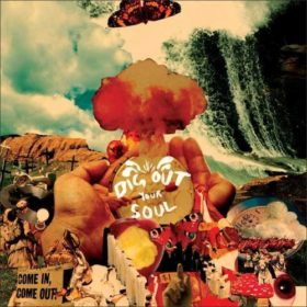 Oasis – Dig Out Your Soul (2008)