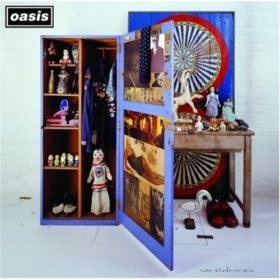 Oasis – Stop the Clocks (2006)