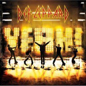 Def Leppard – Yeah! (2006)