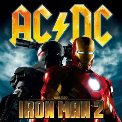 Download ACDC - Iron Man 2 (2010) - Rock Download
