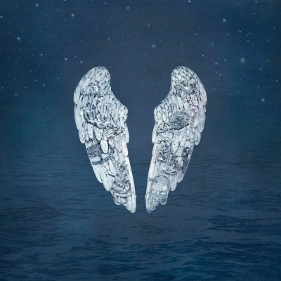 Coldplay – Ghost Stories (2014)