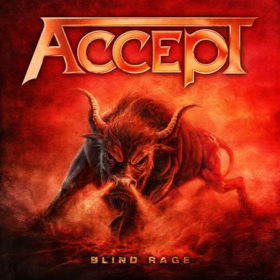 Accept – Blind Rage (2014)