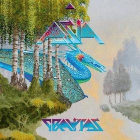 Asia – Gravitas (2014)