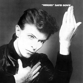 """David Bowie – """"Heroes"""" (1977)"""