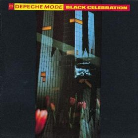 Depeche Mode – Black Celebration (1986)