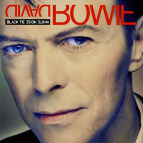 David Bowie – Black Tie White Noise (1993)