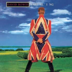 David Bowie – Earthling (1997)