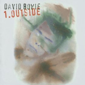David Bowie – Outside (1995)
