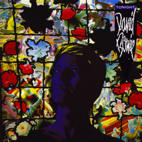 David Bowie – Tonight (1984)