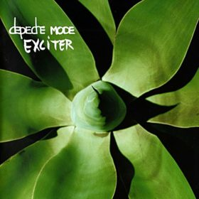 Depeche Mode – Exciter (2001)