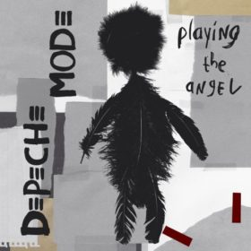 Depeche Mode – Playing the Angel (2005)