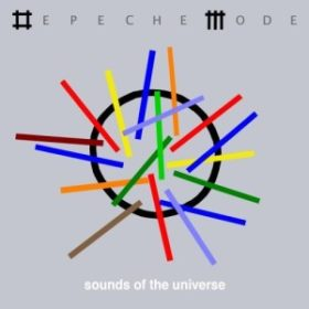 Depeche Mode – Sounds of the Universe (2009)