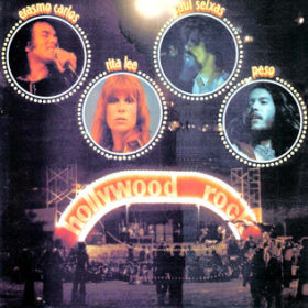 Hollywood Rock (1975)